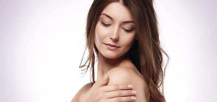Скидка до 77% на испанский массаж лица, шеи и декольте от косметолога Татьяны Лебединской