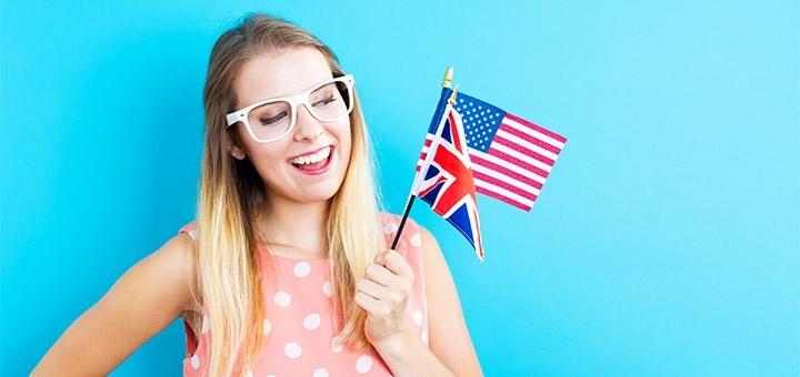 До 24 онлайн-занятий по английскому языку в центре иностранных языков «Smart School»