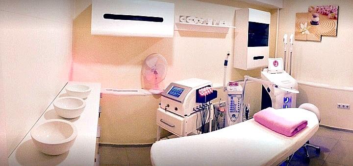 До 5 сеансов прессотерапии и лазерного липолиза в салоне красоты «JZ beauty center»