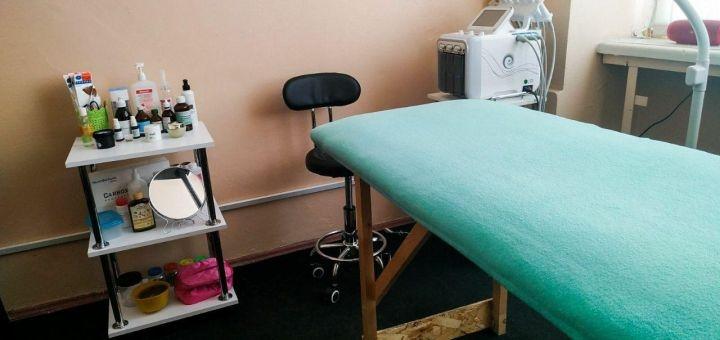 Скидка до 62% на неинвазивную карбокситерапию и криотерапию лица в beauty studio «BeLove»
