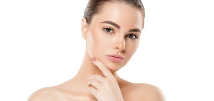 Скидка до 73% на RF-лифтинг лица, шеи и декольте с уходом в beauty studio «BeLove»