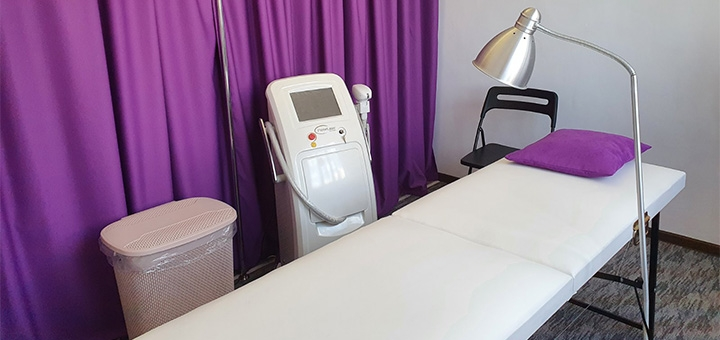 До 3 сеансов лазерной эпиляции тела в студии лазерной эпиляции «Laser Top UA»