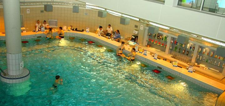 Входной билет на целый день посещения аквапарка «Терминал»