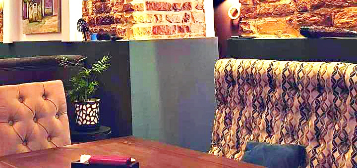 Знижка 40% на все меню грузинської кухні у ресторані «Тамада»