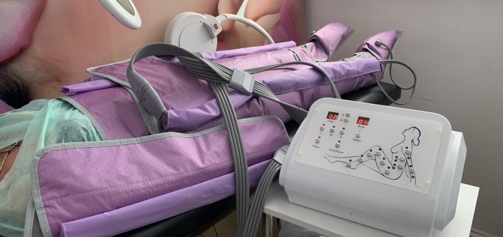 До 12 сеансов липолазера и прессотерапии в салоне красоты «Elektroepilyaciya_odessa»