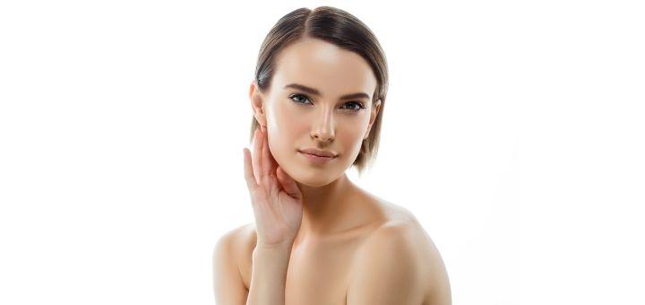 Лазерный карбоновый пилинг лица, шеи, декольте, кистей рук или спины в салоне «Happy Day»