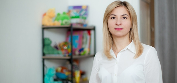 До 5 сеансов онлайн-консультаций с психоаналитической терапией от Федосеевой Юлии