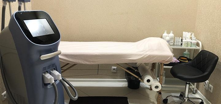 До 5 сеансов Elos-эпиляции малых и больших зон в салоне красоты «Perfect Cosmetology»