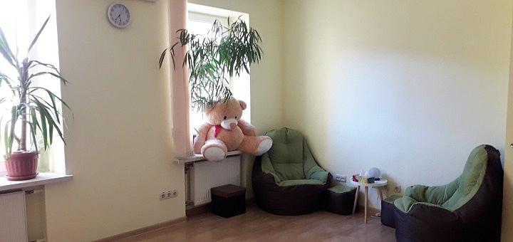 До 5 консультаций с психологической терапией от психолога-консультанта Ольги Грабовской