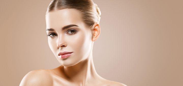 Ультразвуковая или комбинированная чистка лица в салоне красоты «Maximum ecosalon»