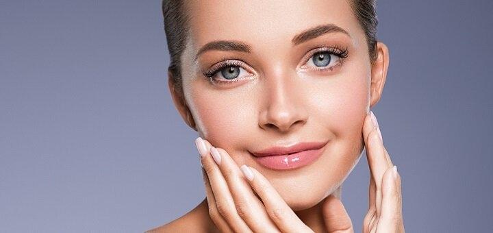 До 5 сеансов карбокситерапии «DEMAX» для лица, шеи или декольте в салоне «Perfect Cosmetology»