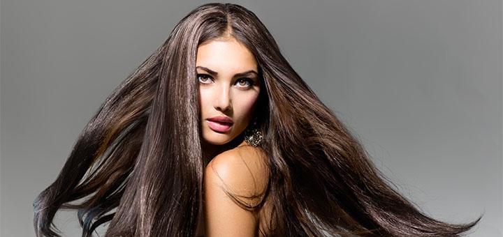 Мезотерапия кожи головы против выпадения волос в салоне красоты «Queen Room»