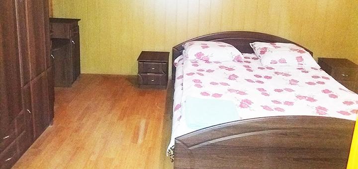 От 4 дней отдыха в отеле «Каменный рай» возле Верховины на берегу реки Черный Черемош