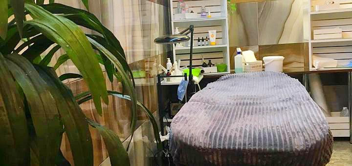 До 5 сеансов аппаратного вакуумно-роликового массажа проблемных зон в салоне красоты «Room Joy»