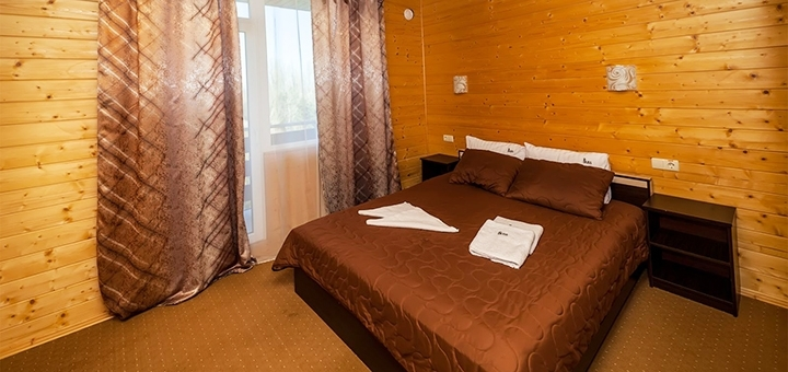 От 3 дней отдыха с завтраками и ужинами в отельном комплексе «Bliss» в Железном Порту