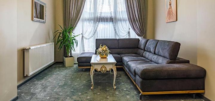 От 3 дней отдыха с завтраками и SPA в отеле «Marion SPA 4*» в Буковеле