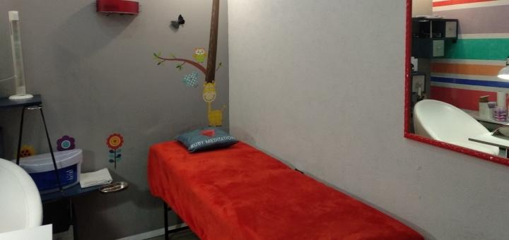 Ламинирование и окрашивание ресниц в салоне красоты «Ваниль»