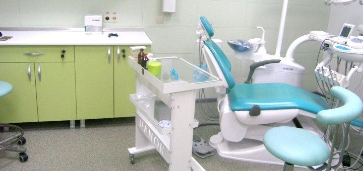 Скидка 50% на отбеливание зубов в стоматологической клинике «Майстерня посмішки»