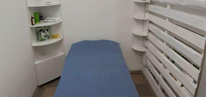 До 10 сеансов профилактического массажа в массажном кабинете Яна Романовского
