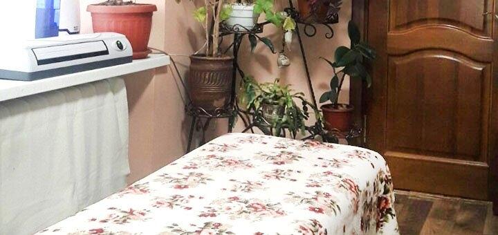 До 10 сеансов массажа спины и шейно-воротниковой зоны от массажиста Натальи Талызиной