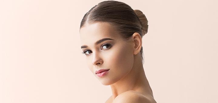 Скидка до 64% на чистку лица с пилингом, фонофорезом и маской в косметологии «CosmoProf»