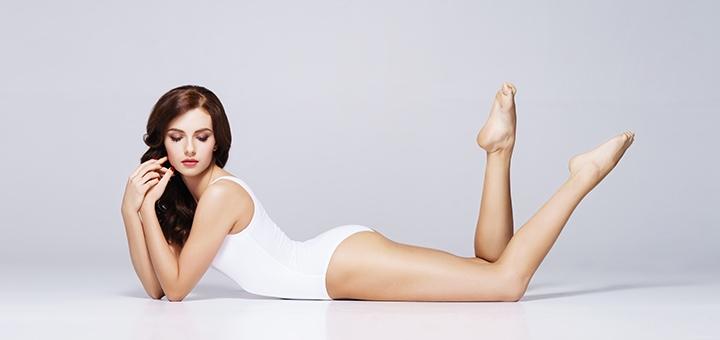Скидка до 59% на лазерную эпиляциию в кабинете лазерной косметологии «Diode Lazer Dnepr»