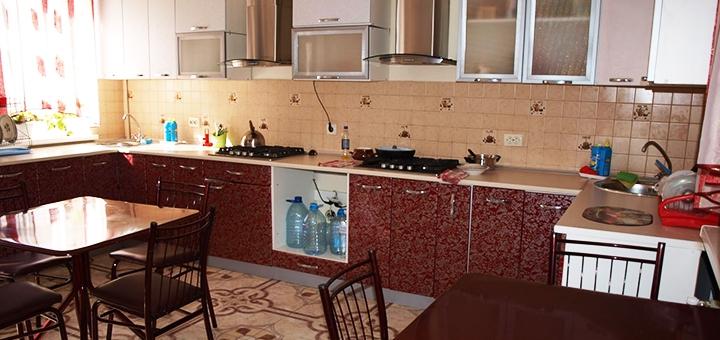 От 3 дней отдыха в сентябре в гостевом доме «NaAzove» на первой линии моря в Бердянске