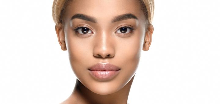 До 3 сеансов микротоковой терапии лица, шеи или декольте от косметолога Юлии Хоминской