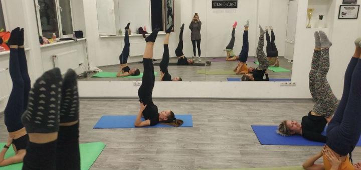 До 8 занятий по любым направлениям танцев или фитнеса в студии «Let'sGetIT»