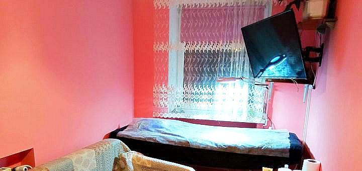 До 5 сеансов ручного антицеллюлитного массажа в кабинете массажа «Beauty Studio AK»