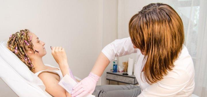SPA-депиляция с аромамаслами в студии шугаринга и эпиляции «Леди Одесса»