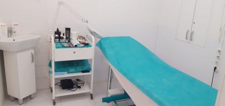 До 7 сеансов испанского массажа лица и зоны декольте от косметолога Виктории Курилиной