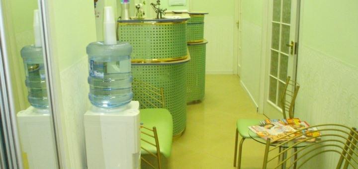 Ультразвуковая чистка, «Air-Flow», фторирование и полировка зубов в центре «Лель и Лада»