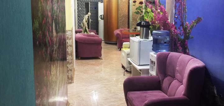 До 3 сеансов массажа в оздоровительном комплексе «Дана-Вита»