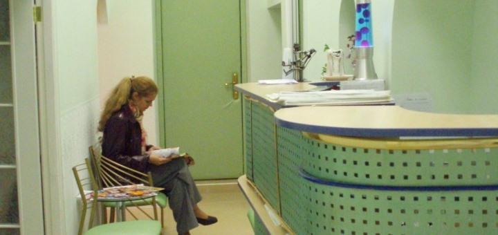 Обследование у отоларинголога в медицинском центре «Лель и Лада»