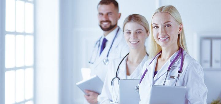 Базовое или комплексное обследование у невропатолога в медицинском центре «Лель и Лада»