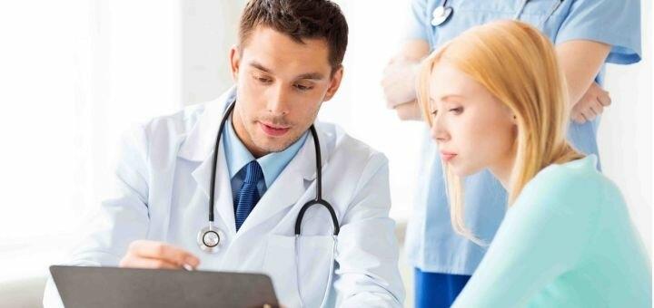 Комплексное обследование у терапевта-пульмонолога в медицинском центре «Лель и Лада»