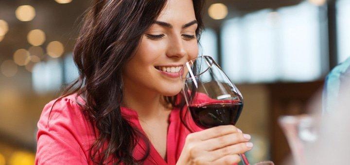 Образовательный мастер-класс «Азбука вина» для двоих от Международной Винной Академии!