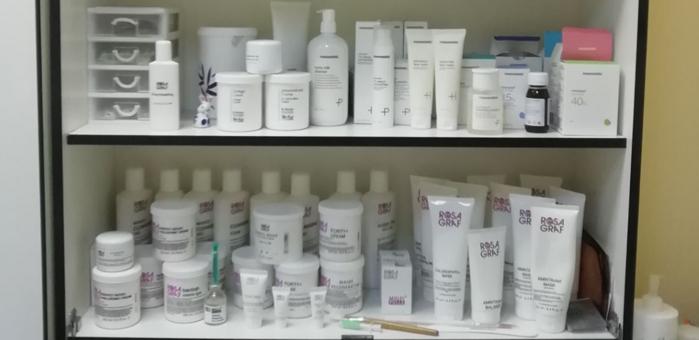 Скидка до 71% на чистку лица, массаж, пилинг, маски в «Центре косметологии и подологии»