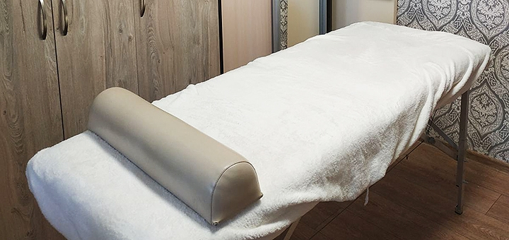 До 5 сеансов висцерального массажа в студии массажа «Чудеса прикосновений»