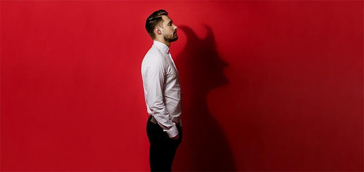 Мужская выездная или студийная фотосессия от фотографа Ольги Сидоренко