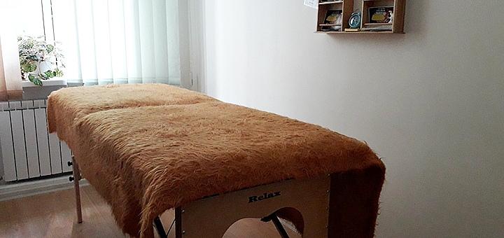 До 5 сеансов креольского массажа бамбуковыми палочками в массажном кабинете Романа Ротанова