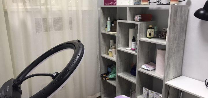 До 3 сеансов чистки лица с пилингом от косметолога Камиллы