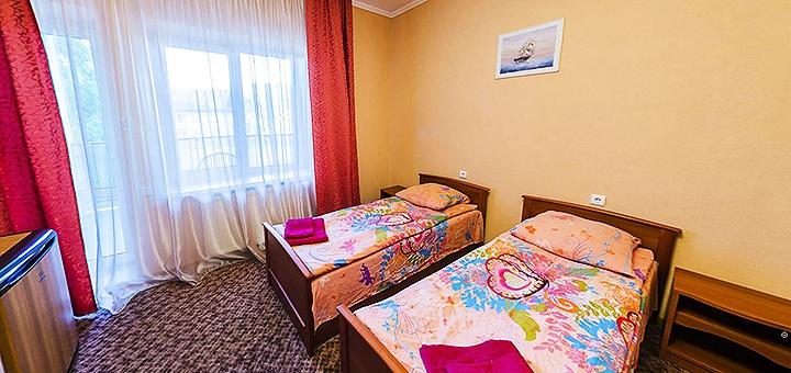 От 3 дней отдыха с питанием и караоке в отеле «Лагуна» в Славском