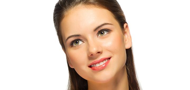 До 3 сеансов лазерного карбонового пилинга лица, шеи и декольте в салоне красоты «Жаклин»