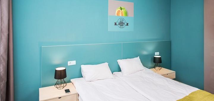 От 3 дней отдыха с завтраками в отеле «Джем на Гнатюка» во Львове