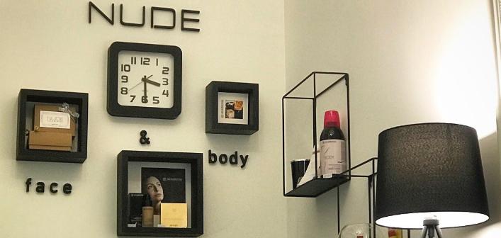 Скидка до 85% на лазерную эпиляцию в салоне красоты «Nude»