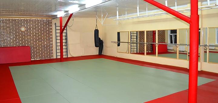 До 8 занятий по системе «Здоровая спина» в студии «Фитнес-йога»