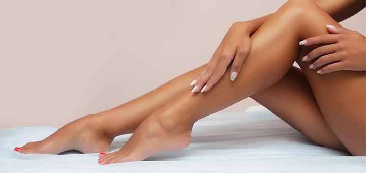 Скидка до 53% на лазерную эпиляцию в салоне красоты «Гладкое Тело»