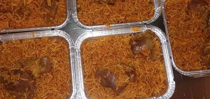 Скидка 50% на все меню кухни в семейном кафе африканской кухни «Family»